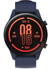 Умные часы Xiaomi Mi Watch (Синий)