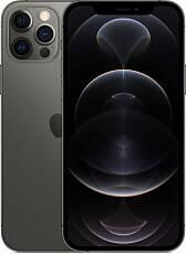 Телефон Apple iPhone 12 Pro 256Gb (Графитовый)