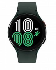 Умные часы Samsung Galaxy Watch 4 44mm (Оливковый)
