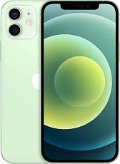 Телефон Apple iPhone 12 128Gb Green