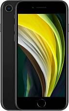 Телефон Apple iPhone SE (2020) 64Gb (Черный)