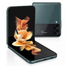 Телефон Samsung Galaxy Z Flip3 5G 256Gb (Зеленый)