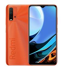 Телефон Xiaomi Redmi 9T 4/64Gb NFC (Оранжевый)