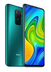 Телефон Xiaomi Redmi Note 9 3/64Gb NFC (Зеленый)