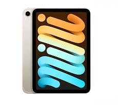 Планшет Apple iPad mini (2021) 64 Wi-Fi + Cellular (Белый)