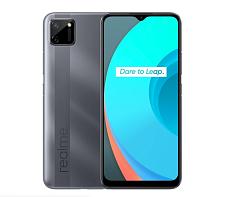 Телефон Realme C11 2021 2/32Gb (Серый)
