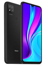 Телефон Xiaomi Redmi 9С 3/64Gb NFC (Черный)