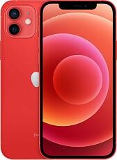 Телефон Apple iPhone 12 64Gb (PRODUCT)RED