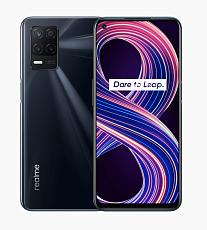 Телефон Realme 8 6/128Gb (Черный)