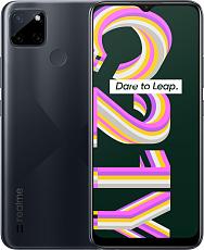 Телефон Realme C21Y 4/64Gb (Черный)