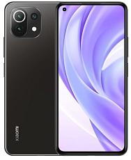 Телефон Xiaomi Mi 11 Lite 8/128Gb (Черный)