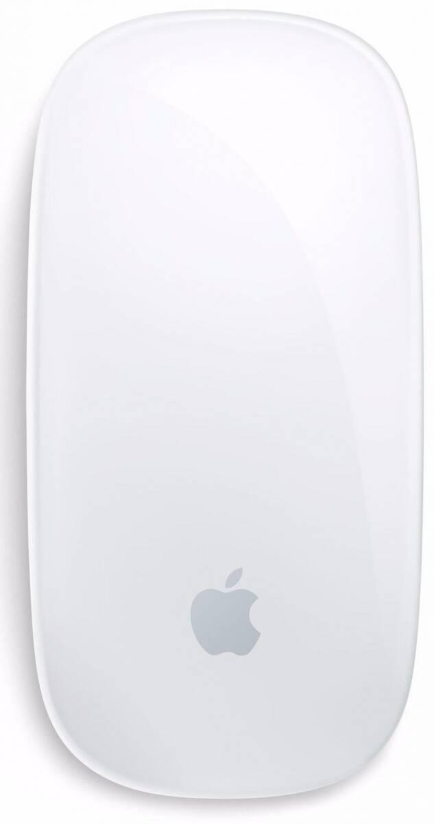 Мышь Apple Magic Mouse 2 (White)