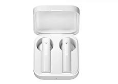 Беспроводные наушники Xiaomi Mi True Wireless Earphones Basic 2 (Белый)