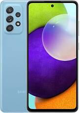Телефон Samsung Galaxy A52 128GB (2021) (Синий)