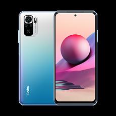 Телефон Xiaomi Redmi Note 10S 6/64Gb NFC (Голубой)