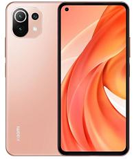 Телефон Xiaomi Mi 11 Lite 6/128Gb (Розовый)
