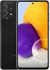 Телефон Samsung Galaxy A72 128GB (2021) (Черный)