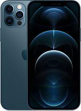 Телефон Apple iPhone 12 Pro 256Gb (Тихоокеанский синий)