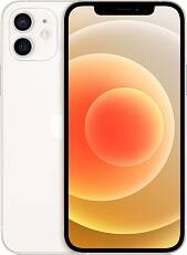 Телефон Apple iPhone 12 mini 64Gb (Белый) RU/A