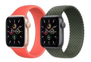 Новые ремешки Apple SoloStrap: Как подобрать размер