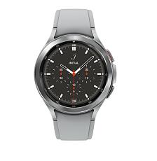 Умные часы Samsung Galaxy Watch 4 Classic 46mm (Серебряный)