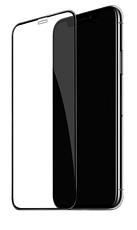 Защитное стекло Bravo Style для iPhone 12/12 Pro 6D Full Screen (С черной рамкой)