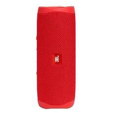 Беспроводная акустика JBL Flip 5 (Красный)