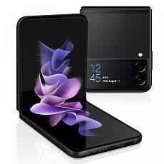 Телефон Samsung Galaxy Z Flip3 5G 128Gb (Черный)
