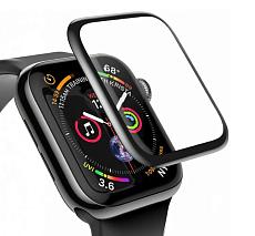 Защитное стекло для Apple Watch Full Coverage 44mm