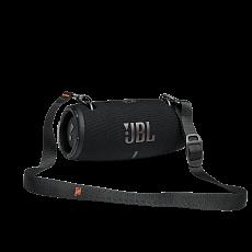 Портативная акустика JBL Xtreme 3 (Черная)