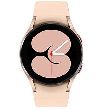 Умные часы Samsung Galaxy Watch 4 40mm (Розовое золото)
