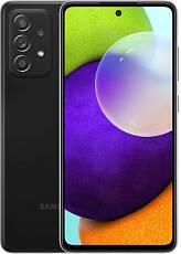 Телефон Samsung Galaxy A52 128GB (2021) (Черный)