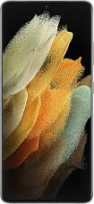 Телефон Samsung Galaxy S21 Ultra 12/256 ГБ (Серебристый фантом)